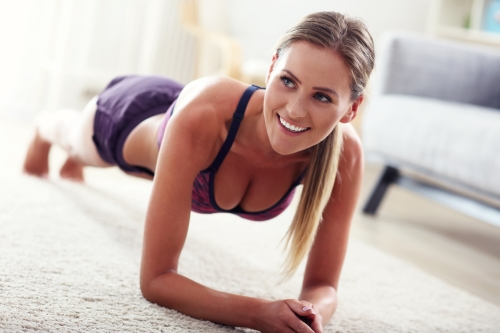 Personalised Pilates Exercises for Beginners at Home in Auckland